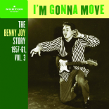 "LP - THE BENNY JOY STORY # 3 # ★  ""I'm Gonna Move"" ★ - (1957 -1961)"